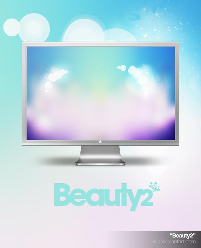 Beauty2 by d5r