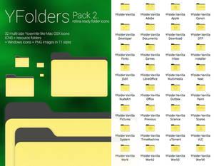 YFolders Pack 2.