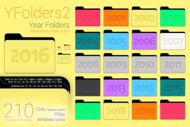 YFolders2 Years 2/3