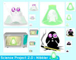 Science Project 2.0 : Nibbler