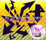 16 Urban Arrows