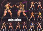 Ibuki Vacation Clean