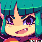 Fara and The Eye of Darkness | Pixel Dailies