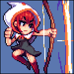 Momodora: Reverie Under the Moonlight by Level2Select