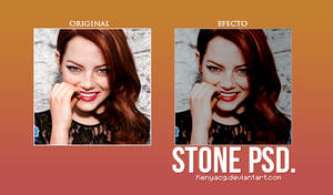 Stone psd by KenyaCG