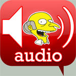 Mr Burns saluda los hispanos by noticias