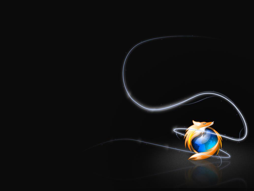 FireFox Entangled by Raz17