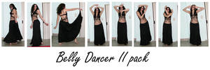 belly dancer II pack