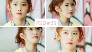 PSD#25 by Shin58