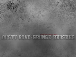 Dusty Road by elliottfelix