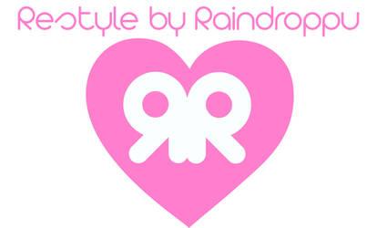 Restyle by Raindroppu by Raindroppu