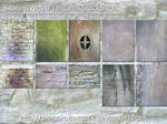Stone+Wood Textures Stockpack