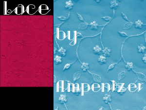 Lace by AMPenizer