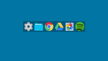 Icon Dock 1.0 [OUTDATED]