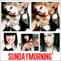 SundayMorning action by FlawlessWorld