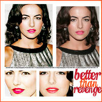 BetterThanRevenge action by FlawlessWorld