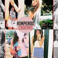 . RompiendoCaderasPSD by FlawlessWorld