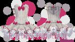 [MMD] Tera Elin Dress DL