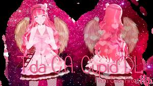 [ MMD ] Tda C.A. Cupid DL