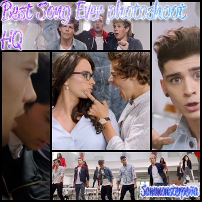 Best Song Ever - One D...