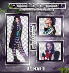 PhotoPack PNG - Becky G