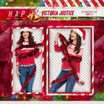 PhotoPack PNG - Victoria Justice #40