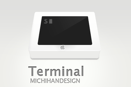 Terminal replacement by michihan