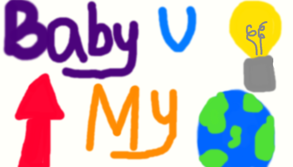 Baby You Light Up My World By Convict123 On Deviantart