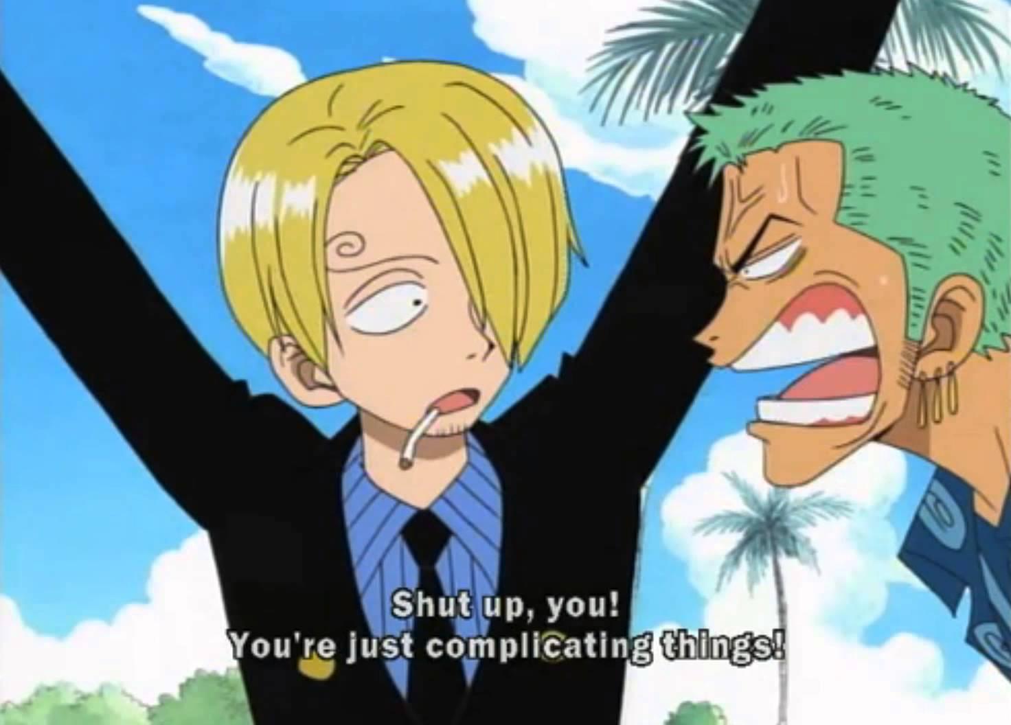 One Piece favourites by ivan69sunflower on DeviantArt