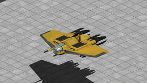 Type 90 Na'pek'klo (Updated,Rollover) by wbyrd