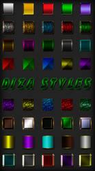 Assorti styles by DiZa-74