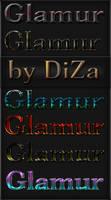 Glamur styles by DiZa
