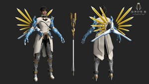 ascendant one: iris