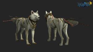bayonetta 2: balder wolf within