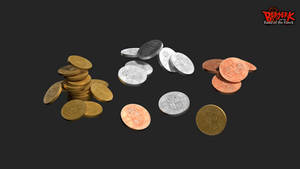 berserk: coins