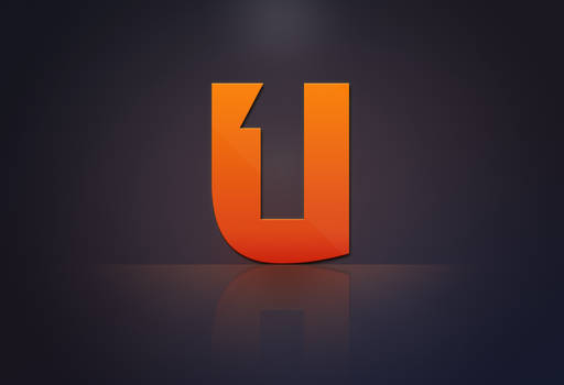 Ubuntu One icon .psd