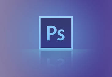 Photoshop CS6 icon .psd