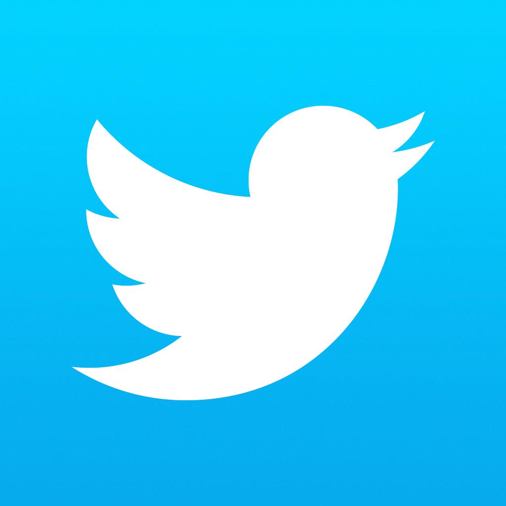 Larry the Twitter Bird by Draganja on DeviantArt