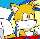 Tails first appearance - FULL