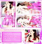 +Photopack Ariana Grande