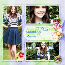 +Photopack Maia Mitchell L P