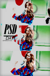 #Day1/PSD by iSparksOfLies