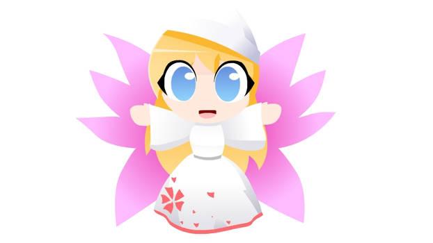 JzBoy - Touhou 16 Lily White