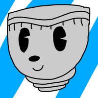 Requested Icon: CasimusPrime by UndertaleSokemo