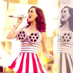 Psd #1 Katy Perry
