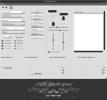 MGT Suite GTK Pack 0.1 by Cisoun