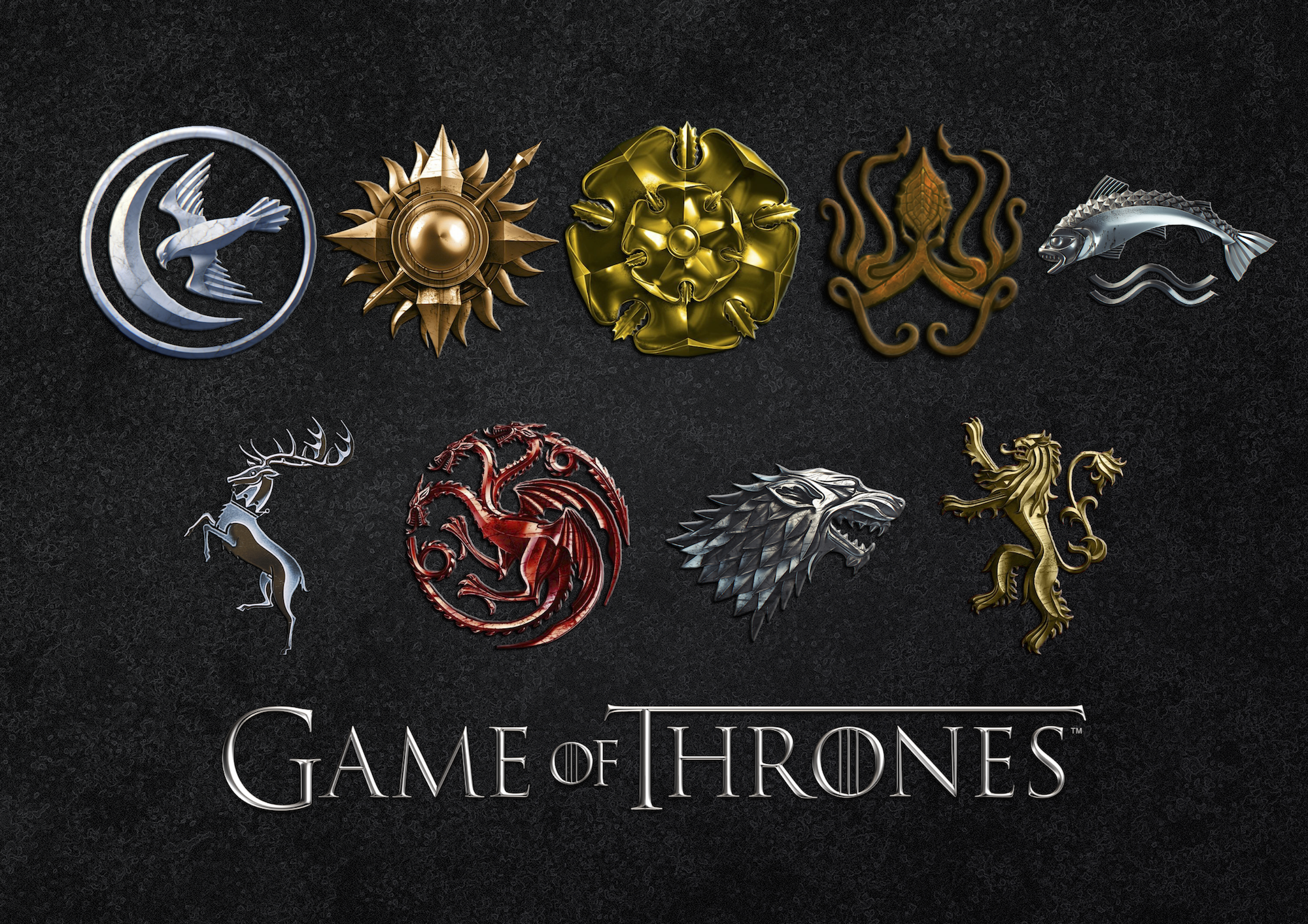 The gallery for --> Game Of Thrones House Sigils Bolton