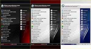 PortableApps Kuro V 2.0 by HJPintoAvila
