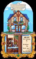 PKMN Skies - Grand Gems Shop (Bulletin 5/7/2019) by 7DaysLuck