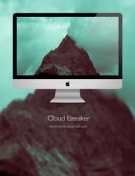 Cloud Breaker by PhotonFossil
